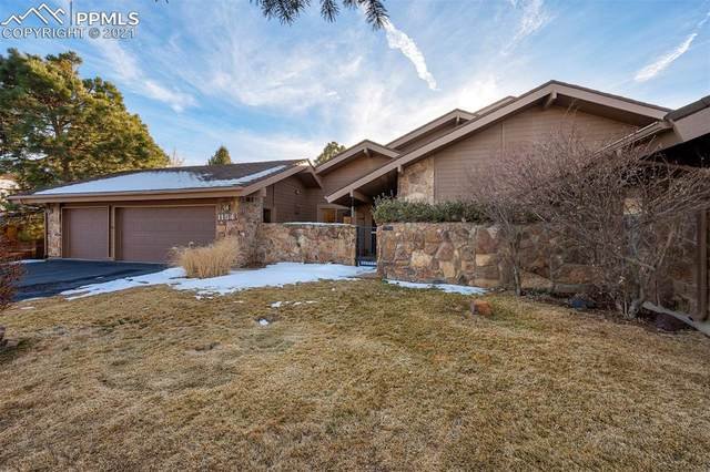 1154 Hill Circle, Colorado Springs, CO 80904 (#5290973) :: Realty ONE Group Five Star