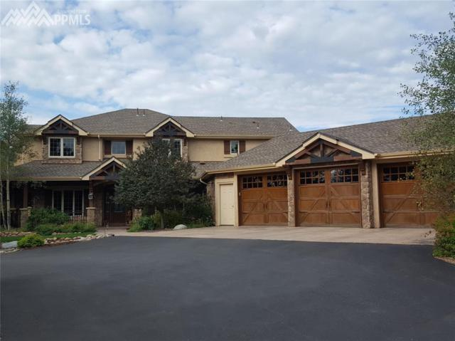13580 Lauriston Place, Colorado Springs, CO 80908 (#5293605) :: 8z Real Estate