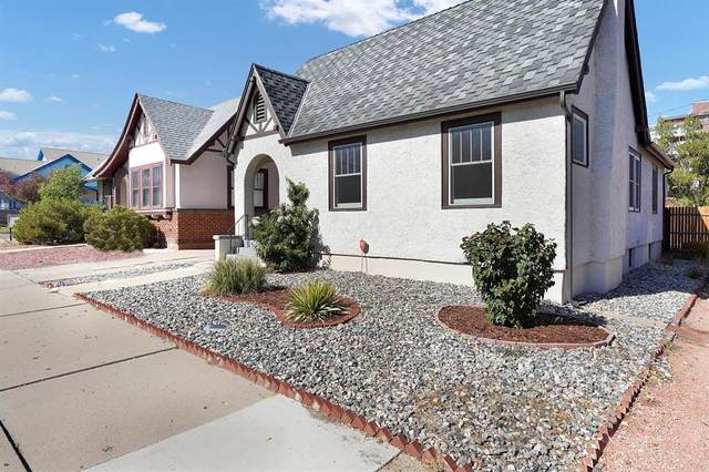 223 W 13th Street, Pueblo, CO 81003 (#5293783) :: You 1st Realty