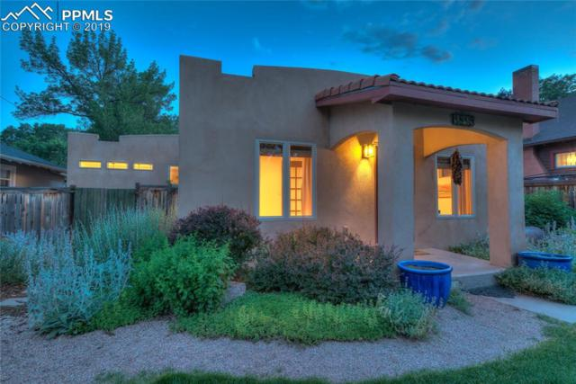 1819 W Pikes Peak Avenue, Colorado Springs, CO 80904 (#5293957) :: 8z Real Estate
