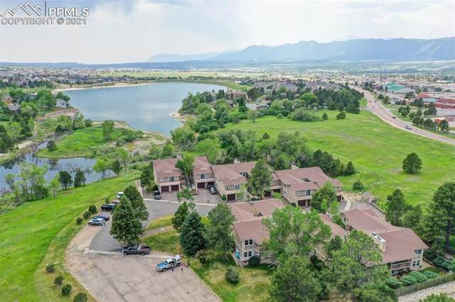 1657 Deer Creek Road, Monument, CO 80132 (#5294435) :: Finch & Gable Real Estate Co.