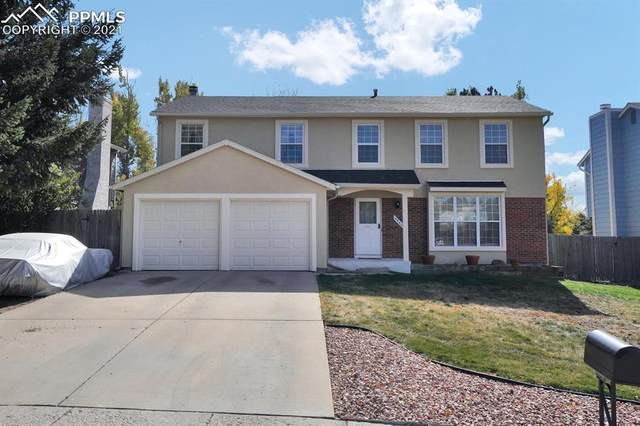 4946 Harvest Road, Colorado Springs, CO 80917 (#5294529) :: The Kibler Group