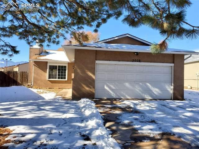 3006 N Moonbeam Circle, Colorado Springs, CO 80916 (#5294905) :: The Kibler Group