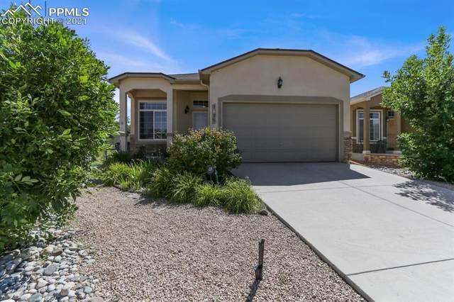 7075 Davey Crocket Court, Colorado Springs, CO 80922 (#5294975) :: The Harling Team @ HomeSmart