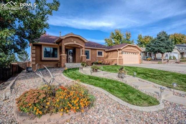 2670 Purgatory Drive, Colorado Springs, CO 80918 (#5294980) :: Jason Daniels & Associates at RE/MAX Millennium