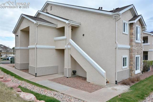 3630 Strawberry Field Grove G, Colorado Springs, CO 80906 (#5295502) :: Action Team Realty