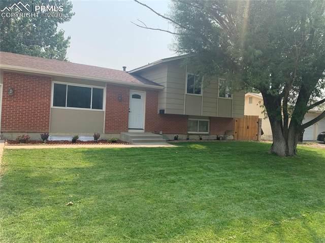4010 North Drive, Pueblo, CO 81008 (#5297140) :: The Kibler Group