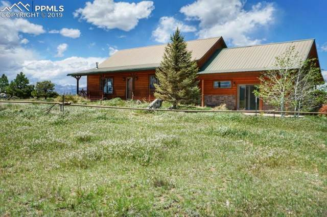 1241 River Ridge Trail, La Veta, CO 81055 (#5298675) :: Jason Daniels & Associates at RE/MAX Millennium