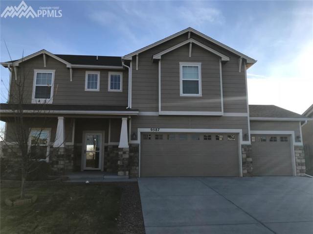 9587 Desert Poppy Lane, Colorado Springs, CO 80925 (#5299447) :: The Daniels Team