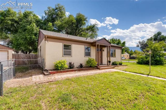 537 E Cheyenne Road, Colorado Springs, CO 80905 (#5301302) :: Fisk Team, RE/MAX Properties, Inc.