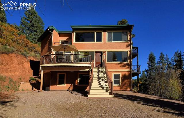 6740 Boulder Street, Green Mountain Falls, CO 80819 (#5305088) :: CENTURY 21 Curbow Realty