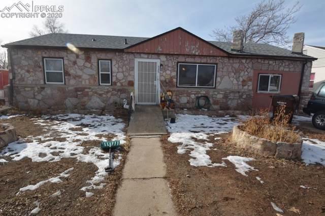 525 William Avenue, Colorado Springs, CO 80905 (#5305138) :: 8z Real Estate