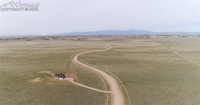 18791 Good Life View, Calhan, CO 80808 (#5305238) :: Fisk Team, RE/MAX Properties, Inc.