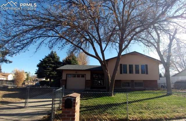 7385 Fortman Avenue, Fountain, CO 80817 (#5305844) :: Action Team Realty