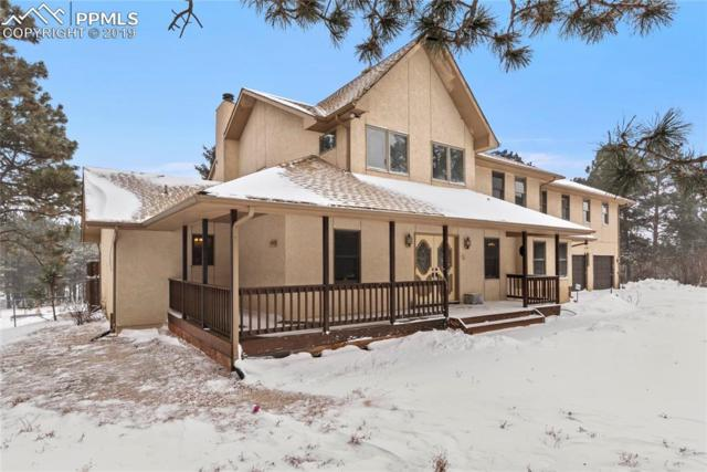 12850 Kenedo Circle, Black Forest, CO 80106 (#5310762) :: Perfect Properties powered by HomeTrackR