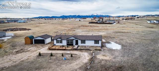 5772 Sue Ellen Drive, Peyton, CO 80831 (#5310938) :: The Daniels Team