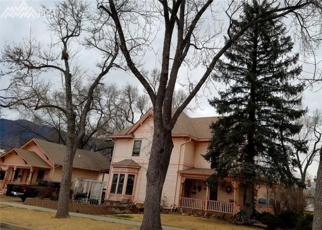 1701 W Pikes Peak Avenue, Colorado Springs, CO 80904 (#5312737) :: 8z Real Estate