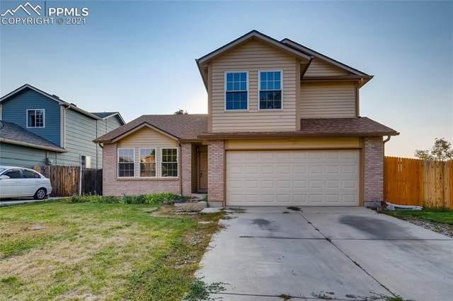 3020 Richmond Drive, Colorado Springs, CO 80922 (#5314892) :: The Artisan Group at Keller Williams Premier Realty