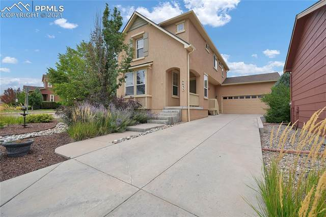 6635 Silverwind Circle, Colorado Springs, CO 80923 (#5316075) :: Tommy Daly Home Team
