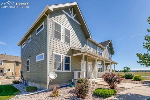 5214 Dovetail Lane, Colorado Springs, CO 80916 (#5316291) :: Jason Daniels & Associates at RE/MAX Millennium