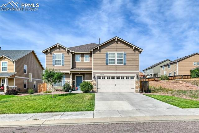 9538 Wind River Court, Fountain, CO 80817 (#5317799) :: Tommy Daly Home Team