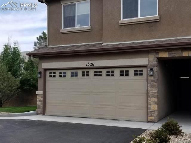 1526 York Road, Colorado Springs, CO 80918 (#5318671) :: Action Team Realty