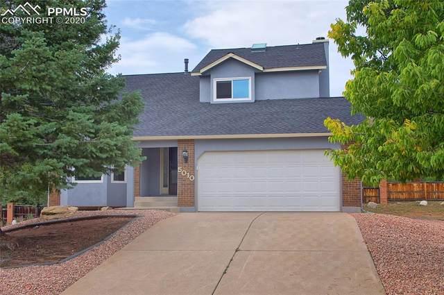 5010 Granby Circle, Colorado Springs, CO 80919 (#5319408) :: Action Team Realty