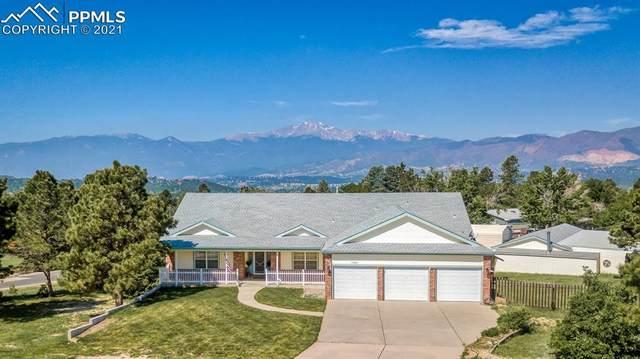 7180 Stinson Drive, Colorado Springs, CO 80920 (#5320372) :: Hudson Stonegate Team