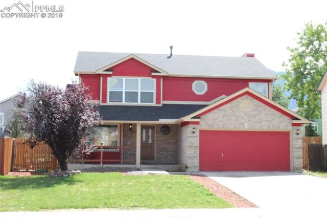 1469 Grass Valley Drive, Colorado Springs, CO 80906 (#5322218) :: The Daniels Team