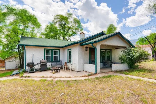 3335 W Pikes Peak Avenue, Colorado Springs, CO 80904 (#5322622) :: The Peak Properties Group