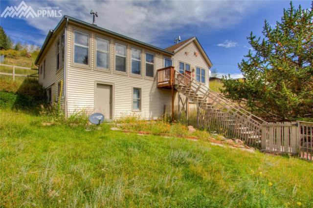 114 N 7th Street, Victor, CO 80860 (#5324121) :: 8z Real Estate