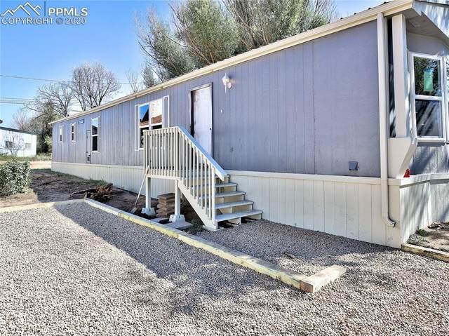 522 Pueblo Street, Calhan, CO 80808 (#5326784) :: 8z Real Estate