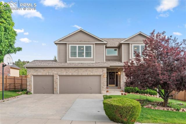 1370 Dancing Horse Drive, Colorado Springs, CO 80919 (#5327462) :: Fisk Team, RE/MAX Properties, Inc.