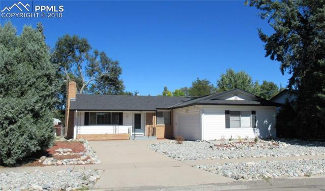 2806 Greenwood Circle, Colorado Springs, CO 80910 (#5327855) :: CC Signature Group
