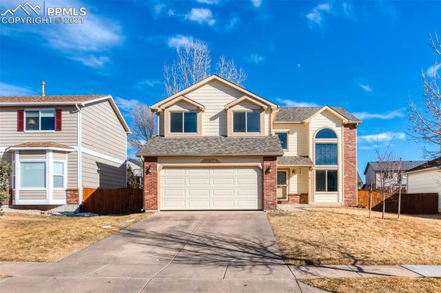 7955 Chancellor Drive, Colorado Springs, CO 80920 (#5330105) :: Fisk Team, RE/MAX Properties, Inc.