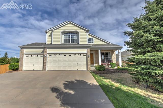 5483 Spoked Wheel Drive, Colorado Springs, CO 80923 (#5331786) :: The Peak Properties Group
