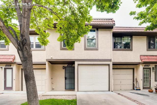 2265 Villa Rosa Drive, Colorado Springs, CO 80904 (#5331896) :: CC Signature Group
