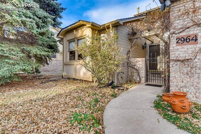 2964 Tenderfoot Hill Street, Colorado Springs, CO 80906 (#5331997) :: Action Team Realty