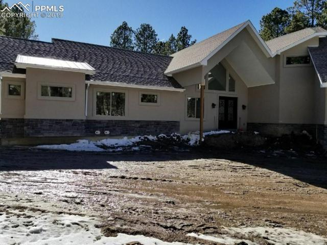 4580 Foxchase Way, Colorado Springs, CO 80908 (#5334951) :: Action Team Realty