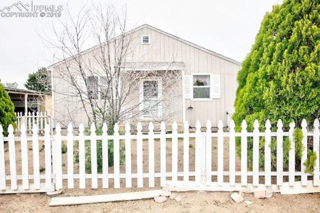 3011 Temple Lane, Pueblo, CO 81003 (#5334989) :: Action Team Realty