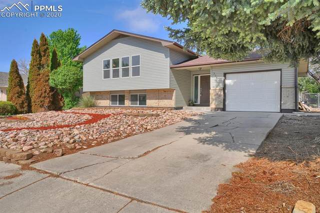 7160 Stowe Circle, Fountain, CO 80817 (#5335487) :: 8z Real Estate