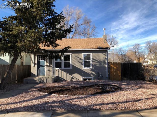502 S Hancock Avenue, Colorado Springs, CO 80903 (#5336549) :: Venterra Real Estate LLC