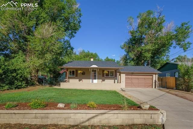 1406 Crestone Avenue, Colorado Springs, CO 80905 (#5337232) :: Action Team Realty