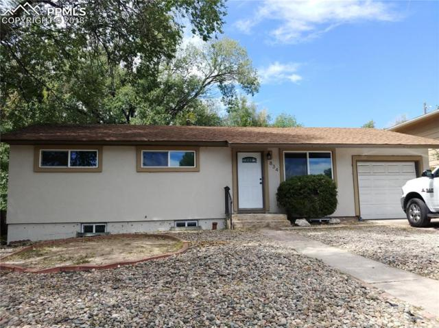 834 S Circle Drive, Colorado Springs, CO 80910 (#5339434) :: Action Team Realty