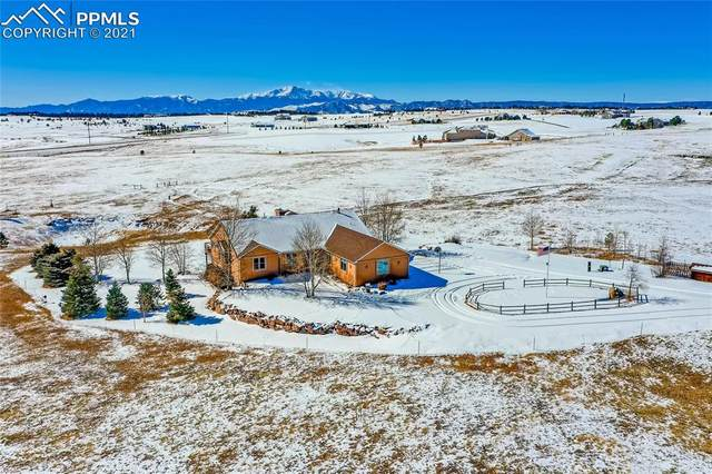 5775 Mountain Shadow View, Colorado Springs, CO 80908 (#5339474) :: 8z Real Estate