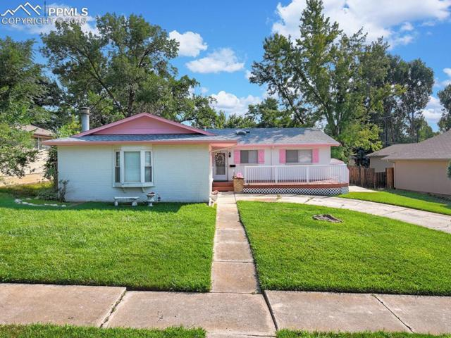 3305 W Fontanero Street, Colorado Springs, CO 80904 (#5341248) :: Action Team Realty