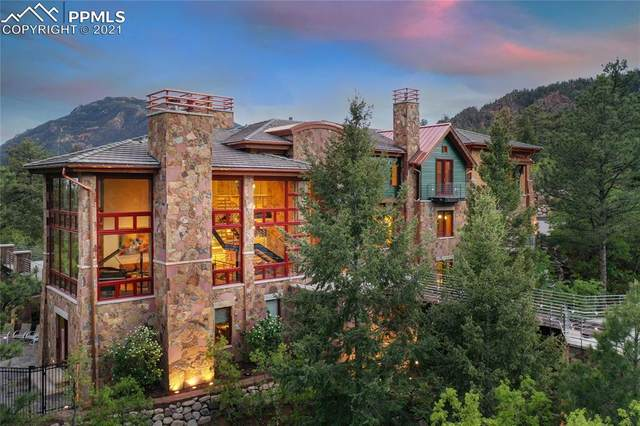 2325 Stratton Woods View, Colorado Springs, CO 80906 (#5341704) :: The Kibler Group