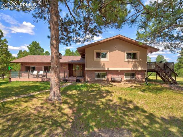 15375 Palo Verde Lane, Colorado Springs, CO 80908 (#5342291) :: CC Signature Group