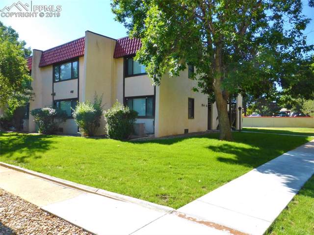 3129 Broadmoor Valley Road A, Colorado Springs, CO 80906 (#5342848) :: Perfect Properties powered by HomeTrackR
