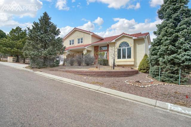 2660 Brogans Bluff Drive, Colorado Springs, CO 80919 (#5342852) :: The Treasure Davis Team
